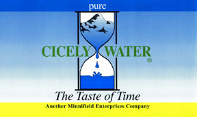 Cicely Water